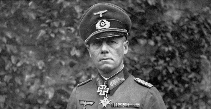 داستان روباه صحرا؛ «اروین رومل» فیلد مارشال آلمانی که در جنگ جهانی دوم جاودانه شد