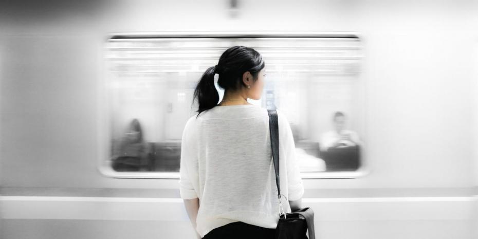 آشنایی با یکی از نشانه های افسردگی که بیشتر مردم از آن اطلاعی ندارند
