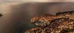 دوبروونیک؛ شهری در کرواسی که سریال «بازی تاج و تخت» آن را به شهرت رسانده است