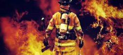 هفتم مهر ماه روز «آتش نشانی و ایمنی» در ایران