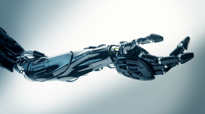 ساخت دستی مصنوعی توسط محققان دانشگاه پیتزبورگ