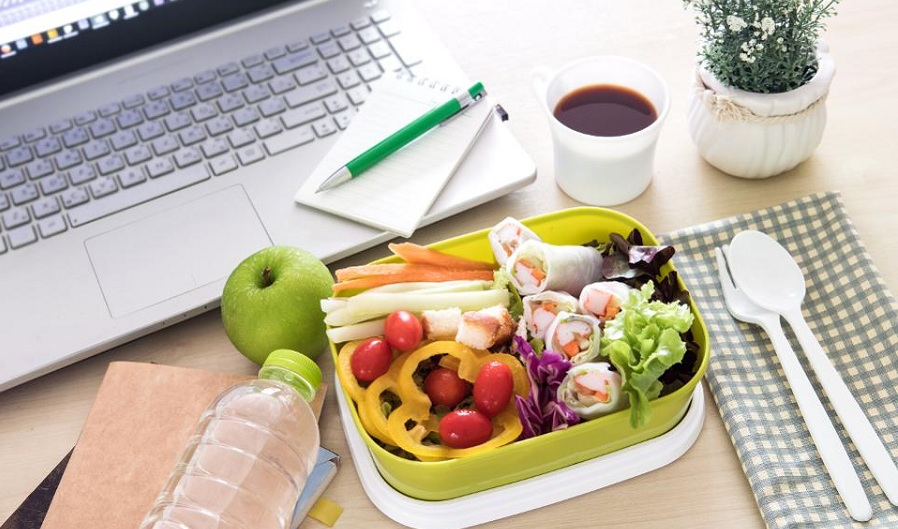 آیا رژیم غذایی می تواند به افزایش خلاقیت اشخاص کمک کند؟