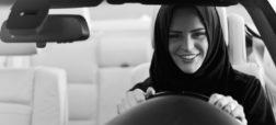 شادی و هیاهوی وصف ناشدنی در میان زنان عربستانی پس از لغو ممنوعیت حق رانندگی