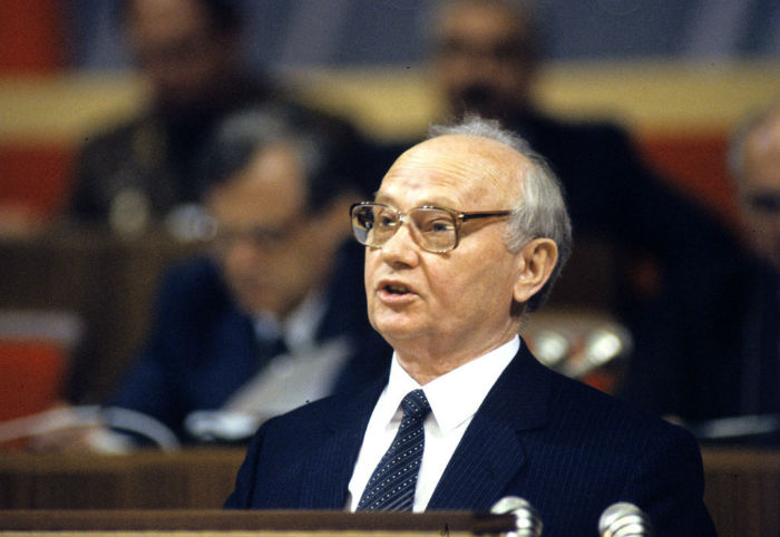 هر آن چه که باید در مورد «کا گ ب»؛ سرویس امنیتی مخوف شوروی سابق بدانید