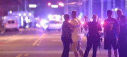نگاهی به مرگبارترین تیراندازی های تاریخ آمریکا که به کشته شدن ده ها نفر انجامید