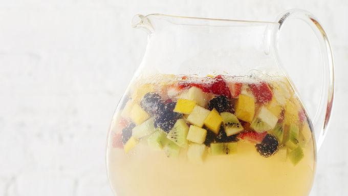آشنایی با طرز تهیه ۱۰ نوشیدنی مخصوص فصل پاییز