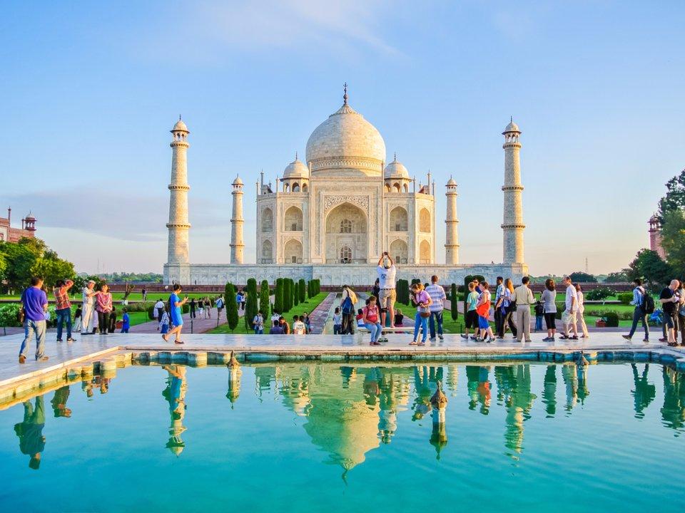 با پر جمعیتترین مکانهای دنیا آشنا شوید؛ از جاذبههای گردشگری تا جزایر دورافتاده - روزیاتو