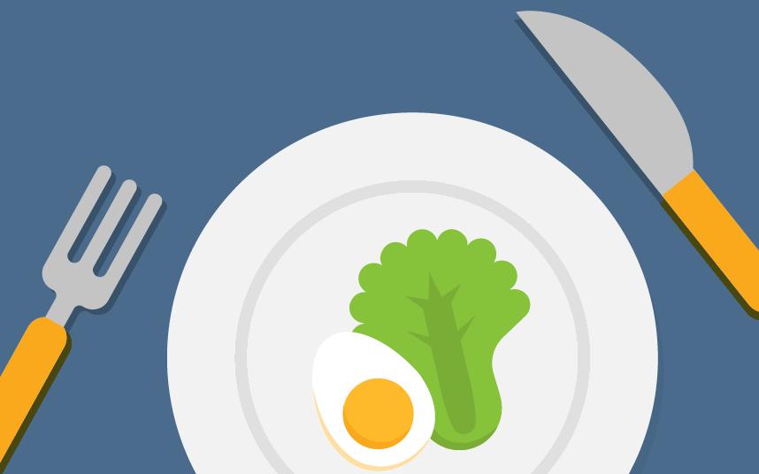 کاهش وزن در عرض دو هفته با کاهش مصرف کربوهیدرات