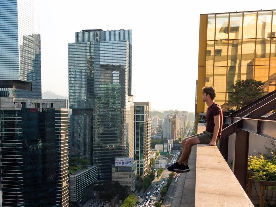عکس هایی که نشان می دهند کره شمالی و کره جنوبی به شدت با همفرق دارند
