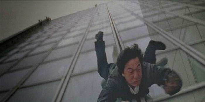 زندگی و فیلم های جکی چان