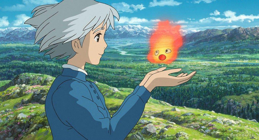 با بهترین و خوش ساخت ترین فیلم های انیمه ژاپنی آشنا شوید [قسمت اول]