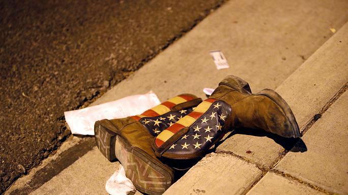 چرا ایالات متحده بیشترین آمار تیراندازی های جمعی را در جهان دارد؟