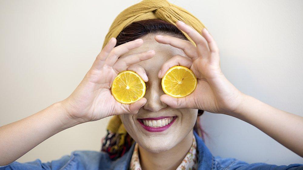 راهکارهای مناسب برای داشتن پوست خندان و شاداب