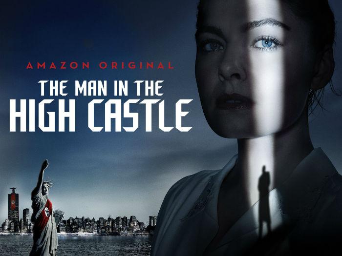 «مردی در قلعه بلند»؛ سریالی تخیلی و جذاب که باید حتما در لیست تماشای خود قرار دهید