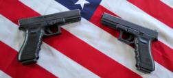 مقایسه آماری فرهنگ نگهداری و خرید فروش اسلحه در ایالات متحده با سایر نقاط جهان