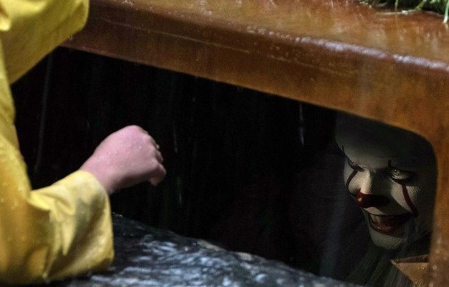 باکس آفیس هفته منتهی به ۹ مهر؛ تام کروز هم نتوانست رقیب استفن کینگ شود