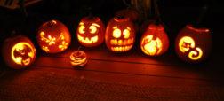 مختصری در مورد هالووین، ریشه ها و سنت های مختلف آن