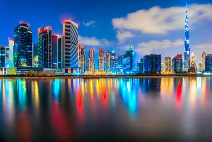 ۱۳ واقعیت جالب و باورنکردنی در مورد دوبی که جهانیان از آن بی اطلاعند