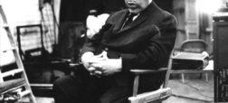 اتفاقات باورنکردنی و جنجالی در پشت صحنه فیلم های آلفرد هیچکاک