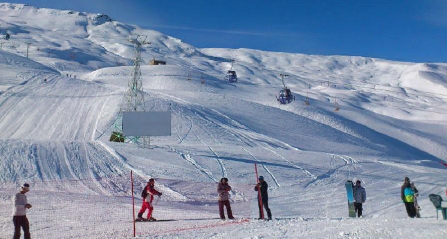 با بهترین پیست های اسکی ایران آشنا شوید