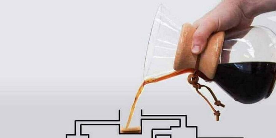 معمای به ظاهر ساده ای که در اینترنت سروصدای زیادی به پا کرده است؛ آیا می دانید پاسخ درست چیست؟