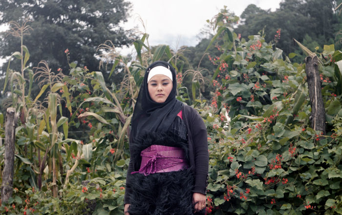 شهری کوچک در ایالت چیاپاس مکزیک که همگی به اسلام گرویده اند
