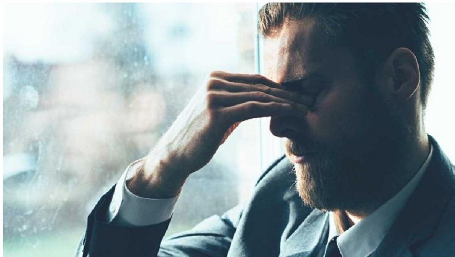 استرس؛ عارضه ای که نه تنها روح، بلکه جسم انسان را تخریب می کند - روزیاتو