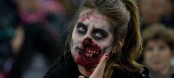 بشریت در دنیای آخرالزمانی «مرده های متحرک» چند سال دوام خواهد آورد؟