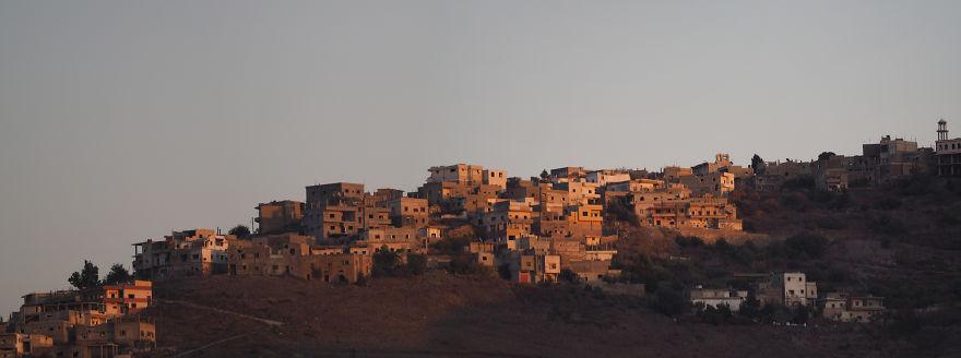 3 2 - زندگی عادی مردم سوریه در دل جنگ های داخلی + عکس
