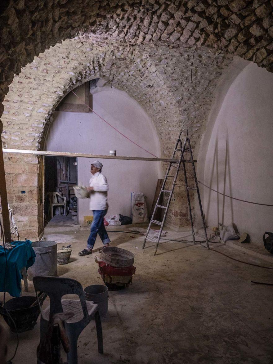 30 - زندگی عادی مردم سوریه در دل جنگ های داخلی + عکس