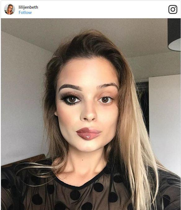 4 23 - چالش جدید آرایش زنان در اینستاگرام کلید خورد