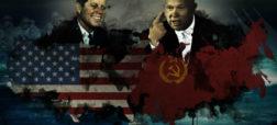 باورهای عمومی در مورد دوران جنگ سرد که واقعیت خارجی نداشتند