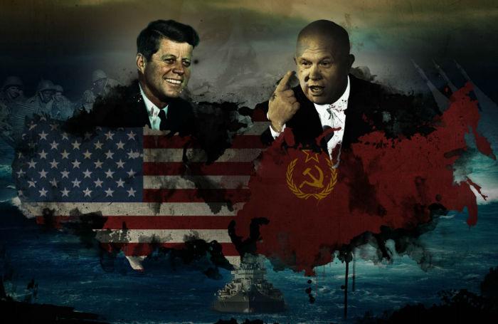 باورهای عمومی در مورد دوران جنگ سرد که واقعیت خارجی نداشتند - روزیاتو