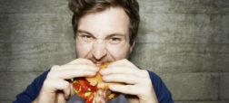 ۵ اتفاق باورنکردنی که با خوردن غذاهای پرچرب در بدن رخ می دهد