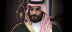 نگاهی به زندگی محمد بن سلمان، ولیعهد جدید عربستان سعودی