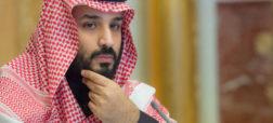 چرا باید نگران «بازی تاج و تخت» ولیعهد جوان و جاه طلب سعودی بود؟