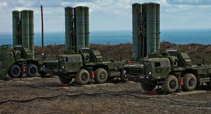 سیستم دفاع موشکی اس-۵۰۰ روسیه؛ خوفناک ترین و پیشرفته ترین در نوع خود