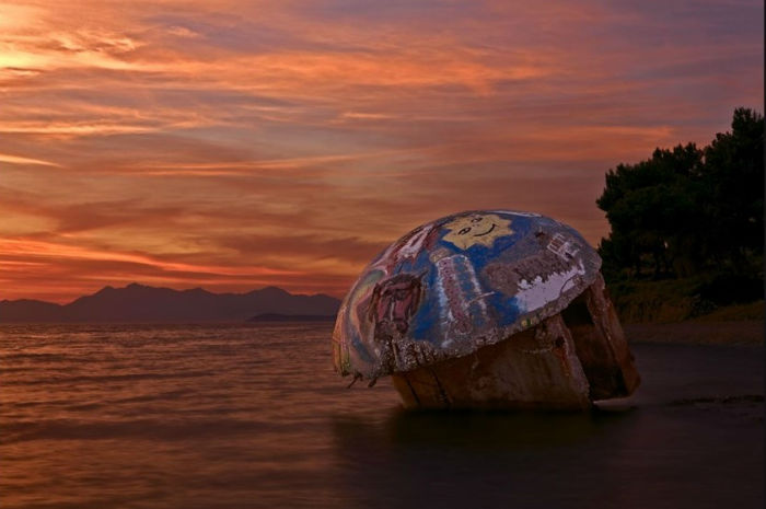 آلبانی؛ کشوری ملقب به «سنگر بتونی بلوک شرق» در دوران جنگ سرد