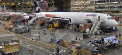 نگاهی به داخل کارخانه بوئینگ وقتی در حال ساخت بهترین هواپیماهای خود است