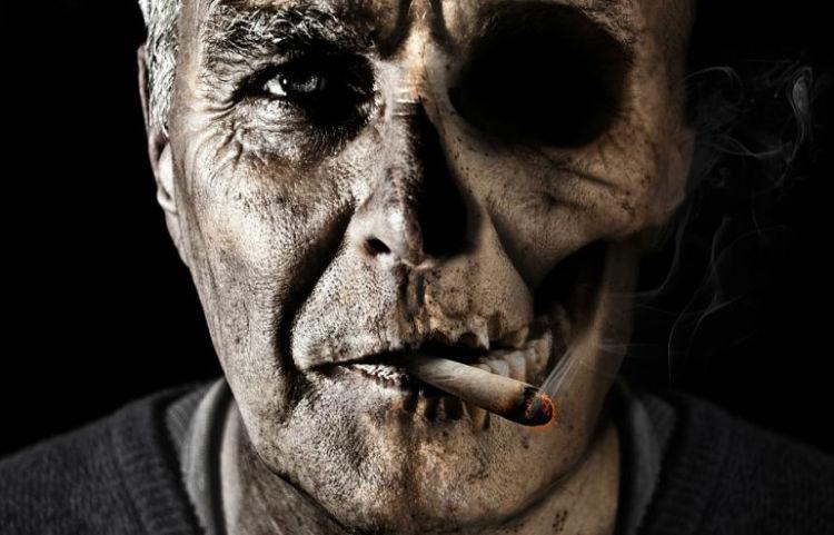 مضرات انواع سیگار و مقدار آسیب رساندن به بدن