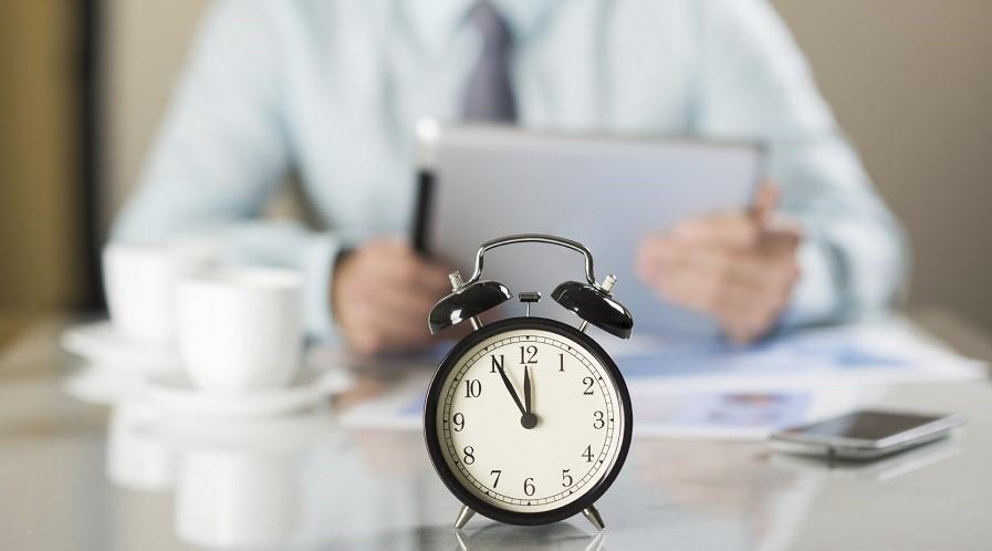 30 قدم تا مدیریت زمان؛ چگونه از وقت خود بهترین استفاده را ببریم - روزیاتو