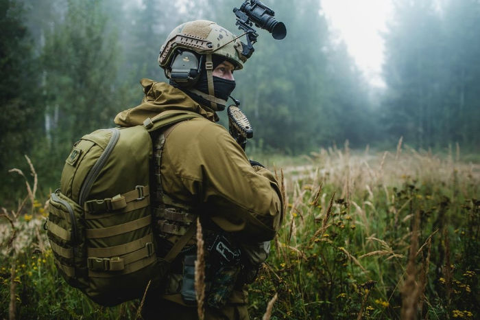 8 ارتش جهان که سخت ترین و بیرحمانه ترین قوانین و آموزش ها را دارند - روزیاتو