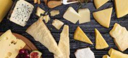 خوردن روزانه ۴۰ گرم پنیر احتمال سکته را تا ۱۰ درصد کاهش می دهد