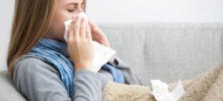 چگونه در سریع ترین زمان آنفولانزا را درمان کنیم