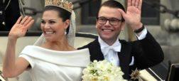 مد گردی با پرنسس ویکتوریا: شاهدخت مد سوئدی [قسمت اول]