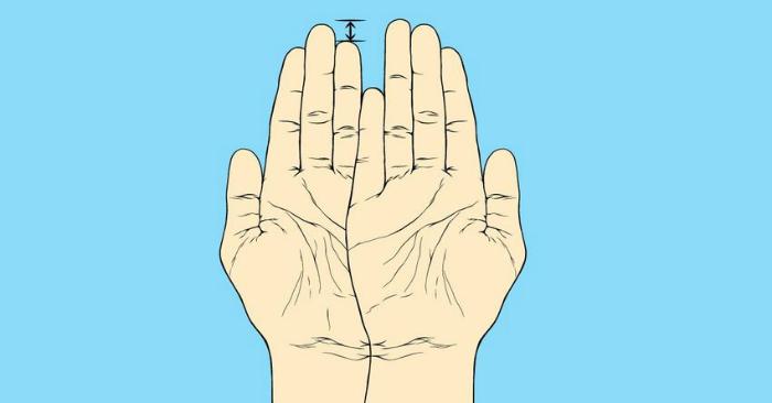 رازهایی که انگشت حلقه یک مرد در مورد زن ایده آل او می گوید