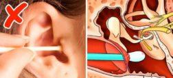 12 اشتباه بهداشتی که هر کسی در زندگی ممکن است انجام دهد