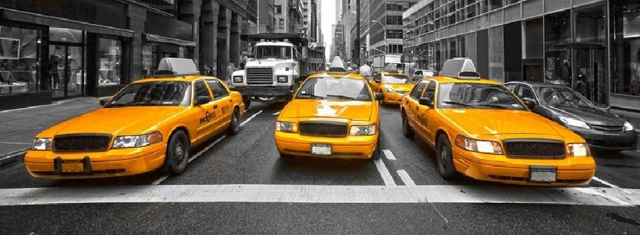آداب تاکسی گرفتن در کشورهای مختلف