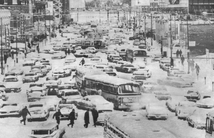 1 w750 روزیاتو: ۱۰ مورد از بزرگترین و سهمگین ترین برف و کولاک های تمام دوران را بشناسید اخبار IT
