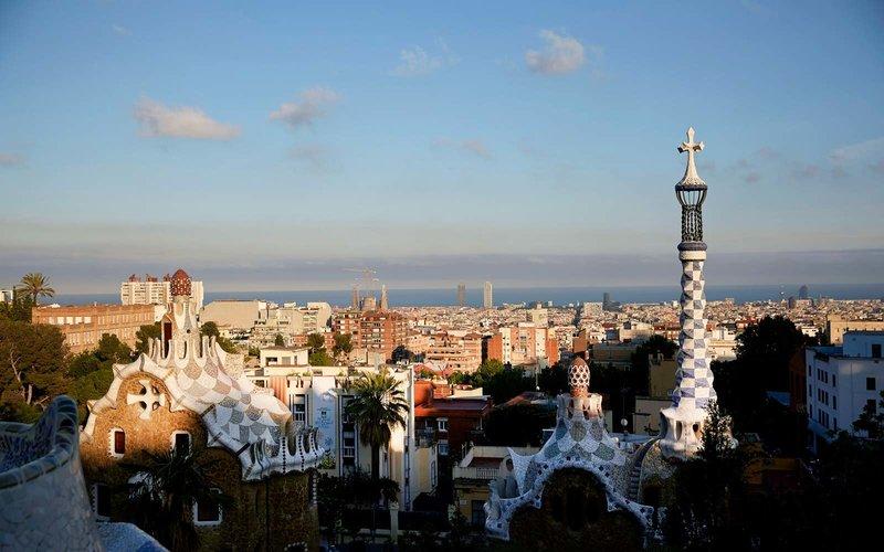 15 شهر دیدنی جهان